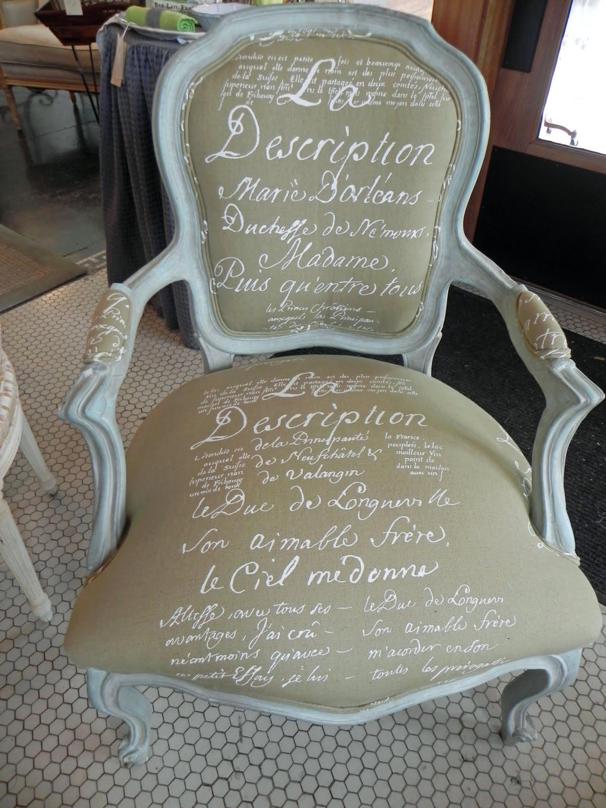 Burlap Chair Cushions Instachair