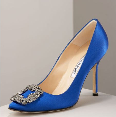 Blue-Satin-Manolo