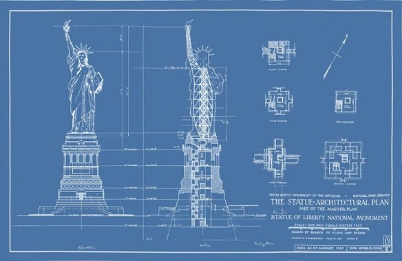 home-art-illustrations-blueprints-statue-liberty-blueprint_77260